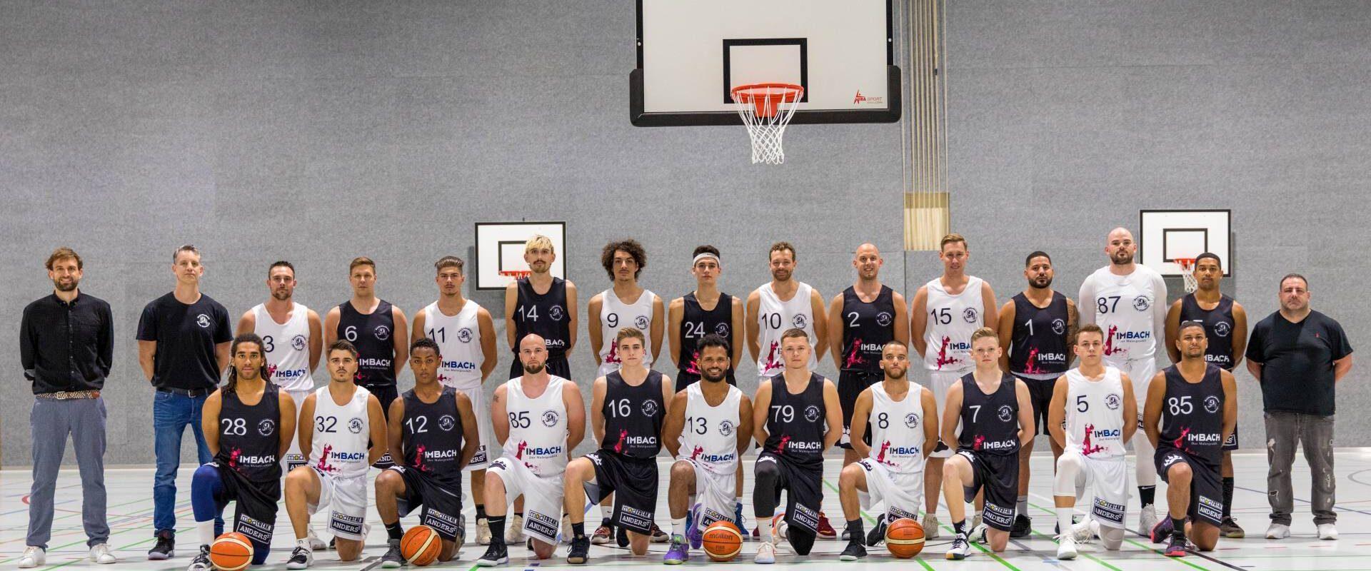 1.Mannschaft-Team